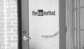the bar method barre classes barre studios barre workouts