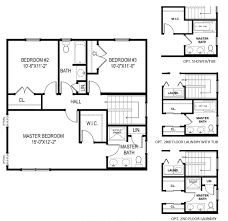 New Homes Floor Plans The Allison Chetty Builders Chetty Builders