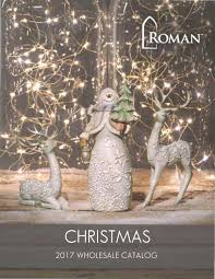 roman 2017 christmas catalog by traditions unlimited issuu