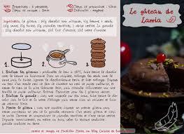 gateau lamia recette cuisine en bandoulière