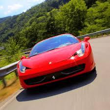 Ferrari 458 Gt - ferrari 458 italia 40 minute 2 pers barcelona gt tours