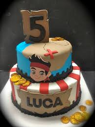 90 cakes jake land pirates images