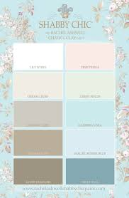shabby chic paint 10 gorgeous colors inspiration shabby
