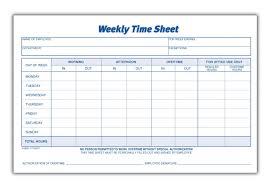100 free timesheet templates time sample time log template