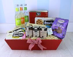 Diabetic Gift Basket Diabetic Friendly Hamper Greedy Goose Hampers