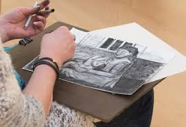beginners sketching workshop the art institute of chicago