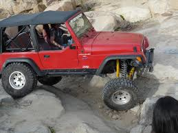 jeep rock crawler flex upgrade question page 2