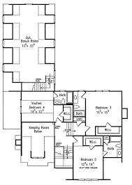 12 craftsman house plans with keeping room house plans with
