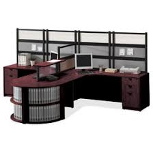 2 person workstation desk desks office collections harmony collection laminate