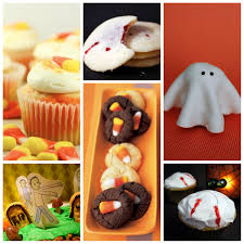 snack ideas for halloween party 100 halloween dessert ideas 50 easy halloween desserts