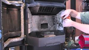 Harman Wood Stove Parts Pellet Stove Cleaning Youtube