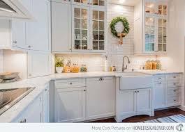 All White Kitchen Ideas 125 Best Kitchen Ideas Images On Pinterest Kitchen Ideas