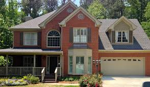 exterior paint colors with red brick exterior traditional with