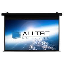 home theater screen fabric alltec screens ats e120hb 120