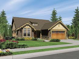 craftsman one story house plans longhurst craftsman ranch home plan 011d 0222 house plans and more