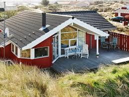Mieten Haus Haus Zur Miete In Vejers Strand Dänemark 64031
