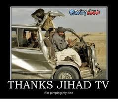 Pimp My Ride Meme - thanks jihad tv for pimping my ride meme on me me