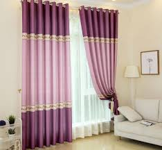 Pink And Purple Curtains Purple Curtains For Girls Bedroom Best 25 Purple Bedroom Curtains