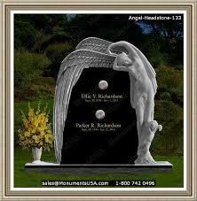 headstone designs contemporary headstones
