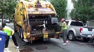 capitol waste services 233 allston trash collection mack mr