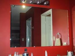 Electric Bathroom Mirrors Fabulous Bathroom Mirror With Electrical Outlet Of Ataa