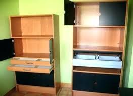 armoire de bureau ikea armoire metallique bureau ikea meuble industriel avec caissons