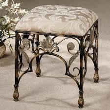 vanity bench seat globorank bathroom vanity stools ways hack the ikea step stool