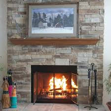 How To Reface A Fireplace by How Much Does It Cost To Reface A Fireplace Before And After