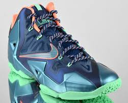 nike lebron 11 xi performance review kicksologists com