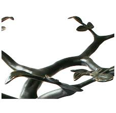 tree branch coffee table tree branch coffee table bronze sculpture