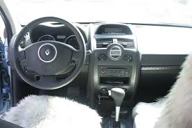 renault megane 2005 interior 2008 renault megane news reviews msrp ratings with amazing images