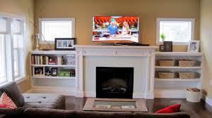 Built In Living Room Furniture Living Room Built Ins Living Room