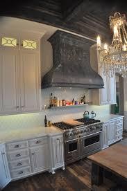 Decorative Range Hoods 33 Best Metallics U0026 Patina Images On Pinterest Wall Finishes