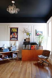 best 25 black ceiling paint ideas on pinterest basement black