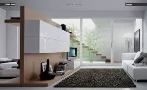 Contemporary Interior Design Living Room Home Design Interior - Design interior living room