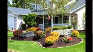 best landscaping design ideas for front of house images home