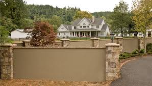 stucco patio walls galvacore stone and stucco wall jpg