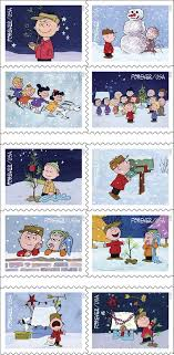 peanuts a brown christmas a brown christmas sts for peanuts 65th anniversary