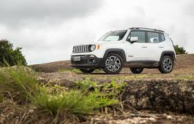 jeep renegade branco jeep renegade will earn 1 8 more powerful in 2017 startlr tech