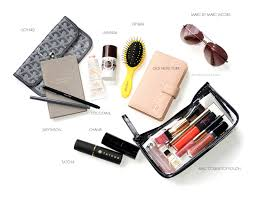 what u0027s in my bag may 2015 the beauty look book