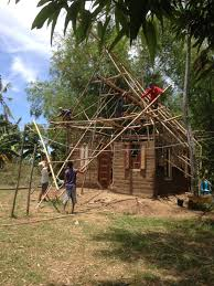 news u2014 bamboo earth homes project