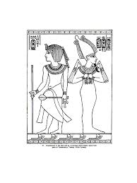kids fun 70 coloring pages egypt