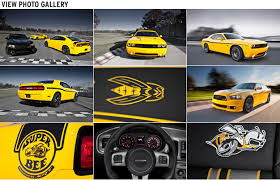 2012 dodge charger srt8 bee bee dodge brings back charger bee again resurrects