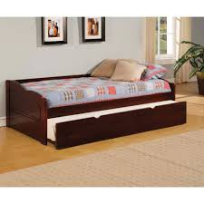 furniture full size daybed with trundle twin size daybed with