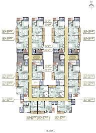 temple town floor plan