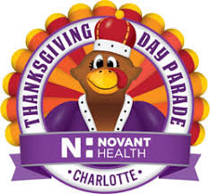 novant health thanksgiving day parade carolina