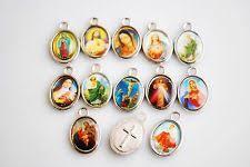 religious charms religious charms ebay