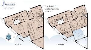 Duplex Blueprints by Best Duplex Apartment Plans Gallery Interior Design Ideas Chyna Us