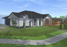 House Home by New Home Builders Generation Homes Nz