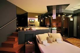 chambre d hotel avec privatif suisse spa privé chalet royalp hôtel spa hôtel luxe villars sur